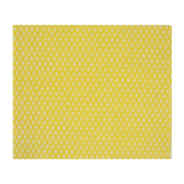 Jantex Solonet Wischtücher gelb; Inhalt: 50 Stück