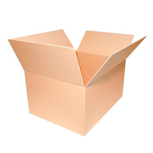 55 Stück: 785x385x425 mm zweiwellige Kartons
