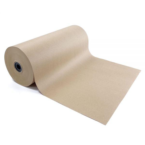 Natronkraftpapier auf Rolle 75 cm