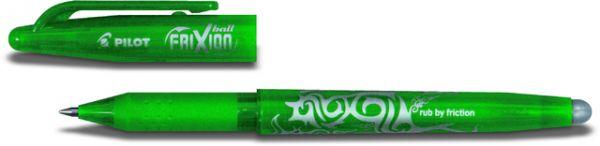 Tintenkuli FRIXION ball BL-FR7, 0,4 mm, Schreibf.: grün