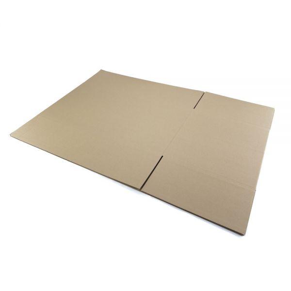 1000x500x500 mm einwellige Kartons