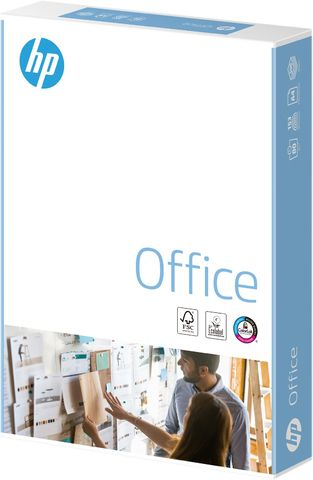 Multifunktionspapier Office Paper, CHP110, A4, 80g/m², hf, weiß